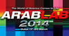 Arab Lab Logo