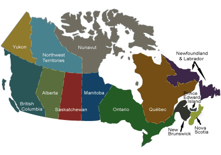 canadian-map