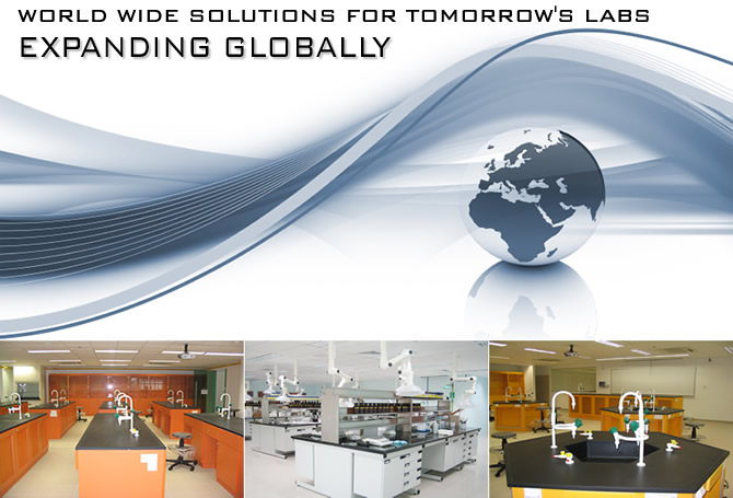 Global Laboratory Solutions