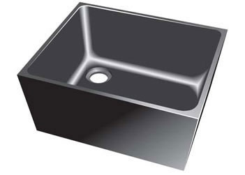 UnderTub Sink